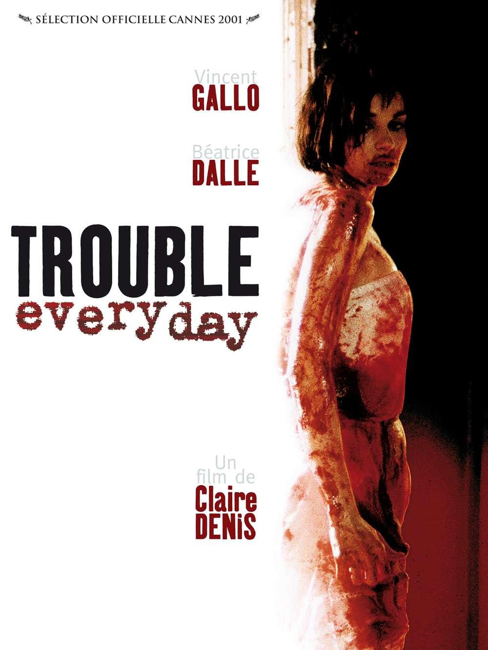 01 Trouble Everyday 1000