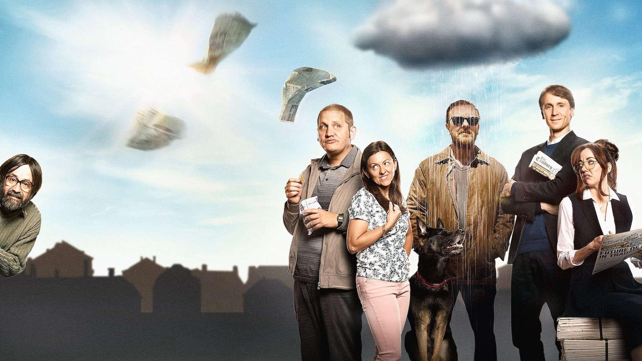 After Life – Segunda Temporada