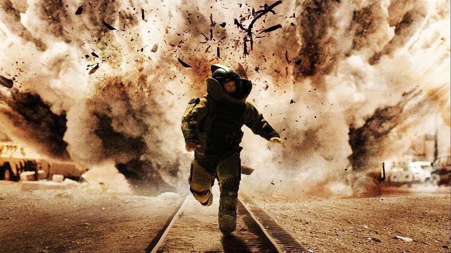 El Cine Del Siglo Xxi (2): La Década En Movimiento