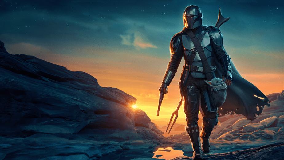 The Mandalorian – Segunda Temporada