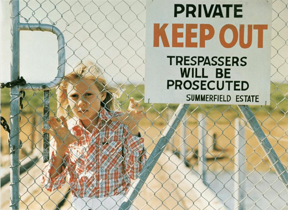 Summerfield (Ken Hannam, 1977)