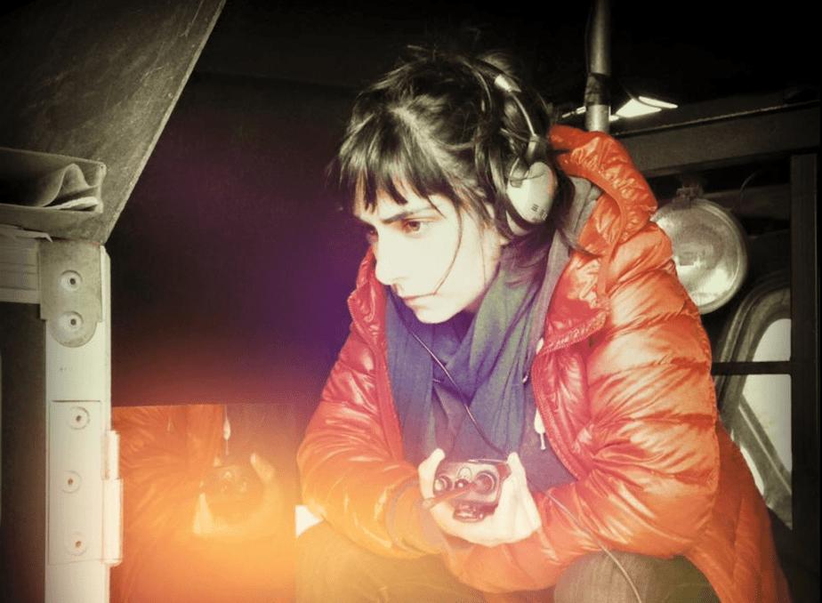 Entrevista A Florencia Percia, Directora De Cetáceos