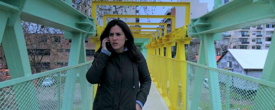 #Postmardelplata2020 : En La Frontera