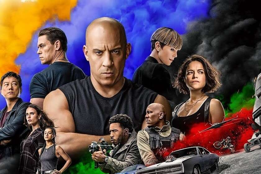 Fast Furious 9 Everything We Know About The New