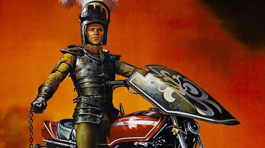 Knightriders Review