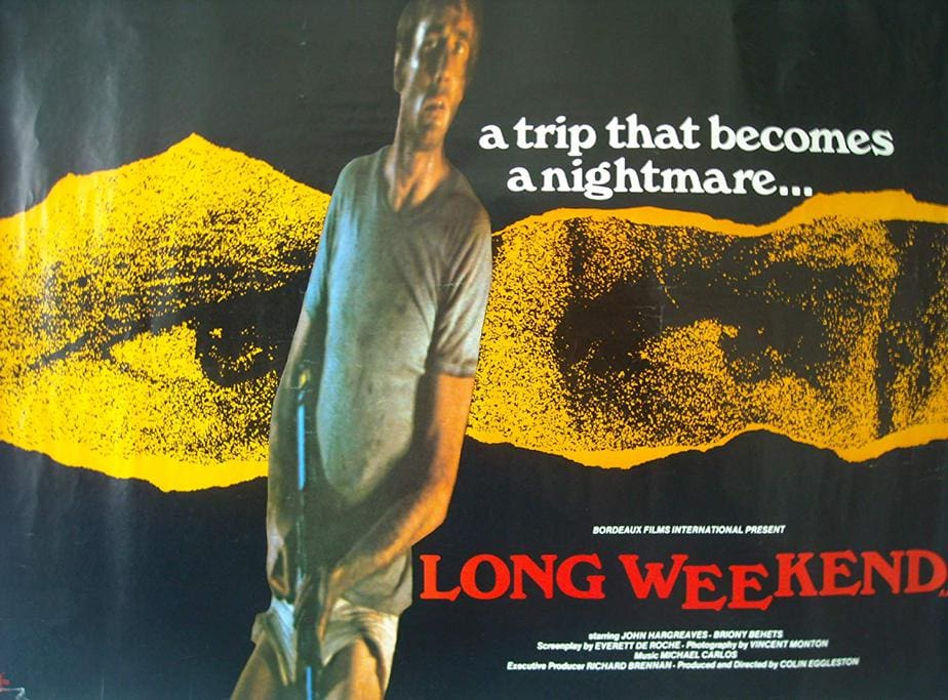 Long Weekend (Colin Eggleston, 1978)