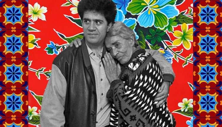 Mujer Volcan Chavela Vargas En El Cine De Pedro Almodovar 752X432 1