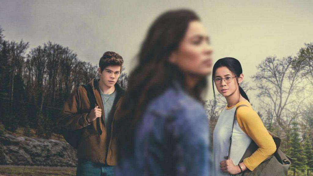 Netflix Teen Romance 'The Half Of It' Trama Reparto Trailer