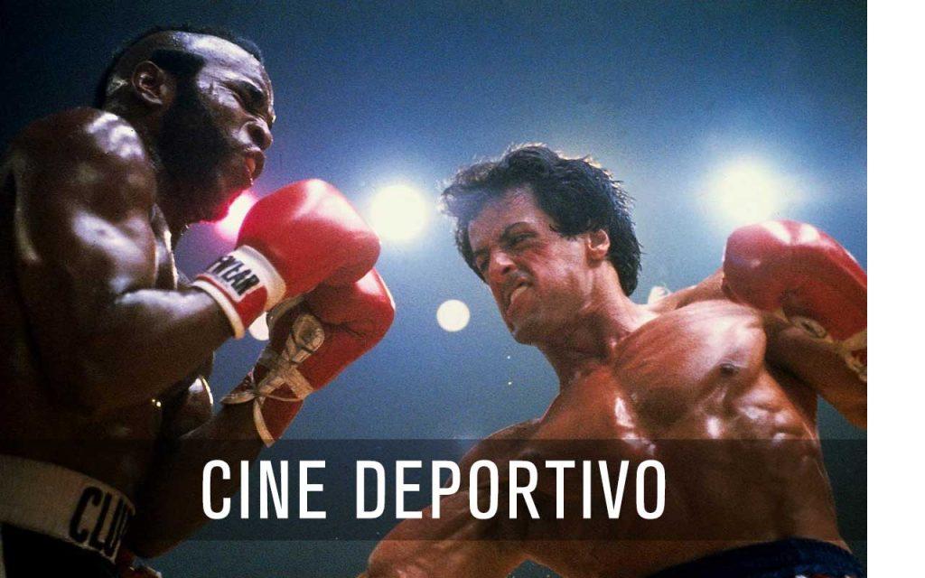 Portada Cine Deportivo