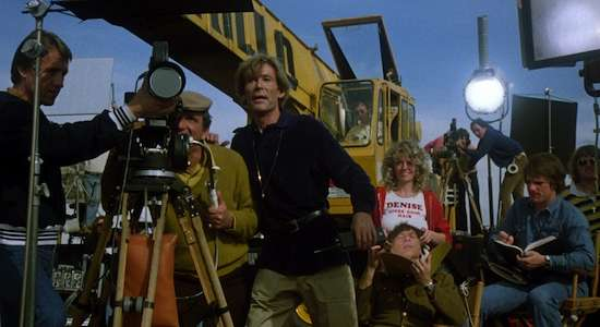 The Stunt Man (Richard Rush, 1980)