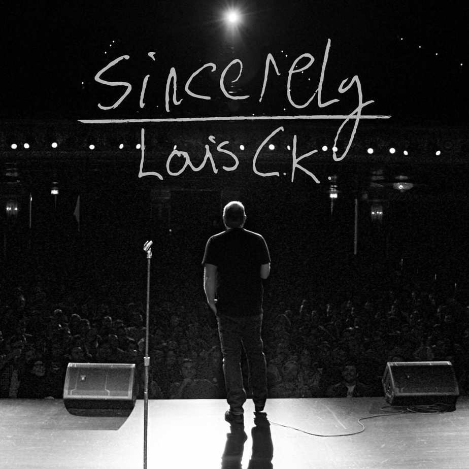 Sincerely Louis Ck 862921547 Large