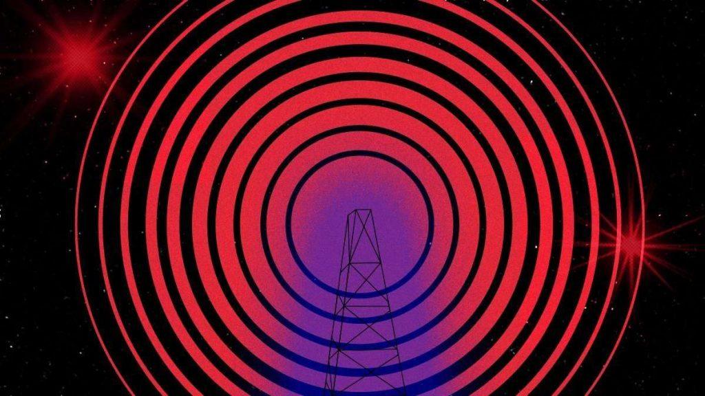 The Vast Of Night Radio Signal Radiosignal