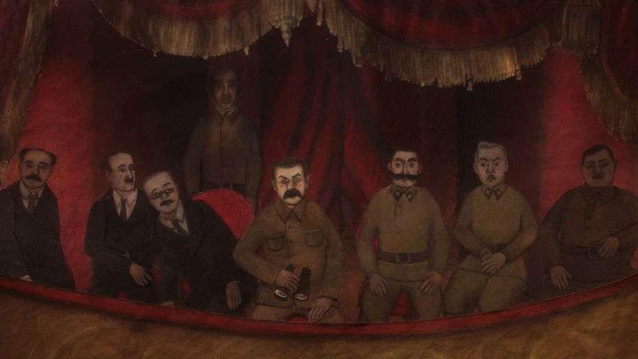 Bafici 2021 – Diario De Festival : The Nose Or The Conspiracy Of Mavericks/Dopamina/Comunists