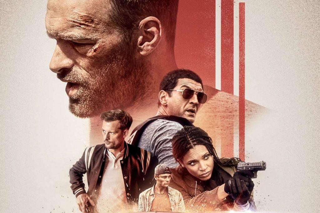 Balle Perdue Film Netflix