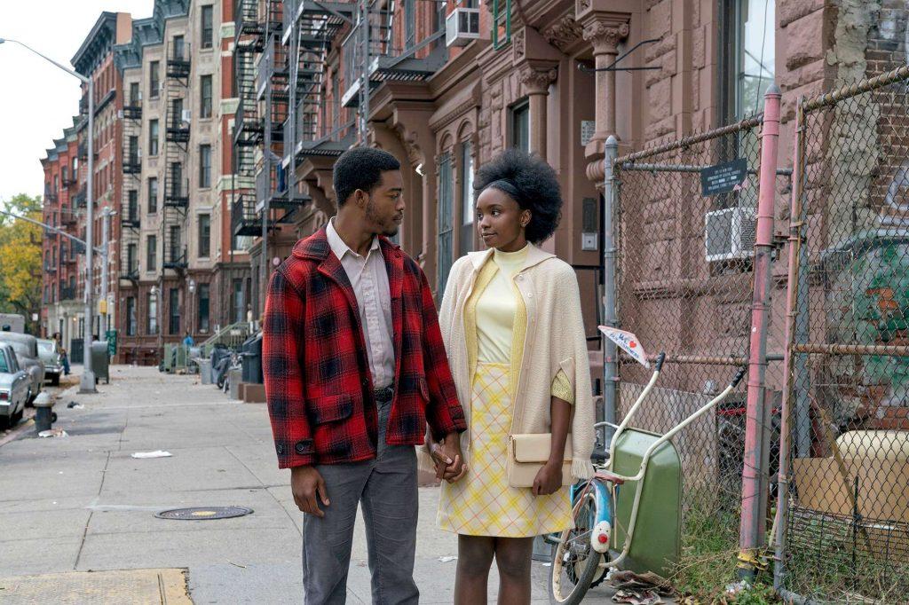 Beale Street Nicholas Scene 1A