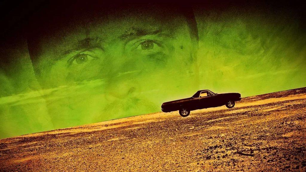Breaking Bad El Camino Netflix