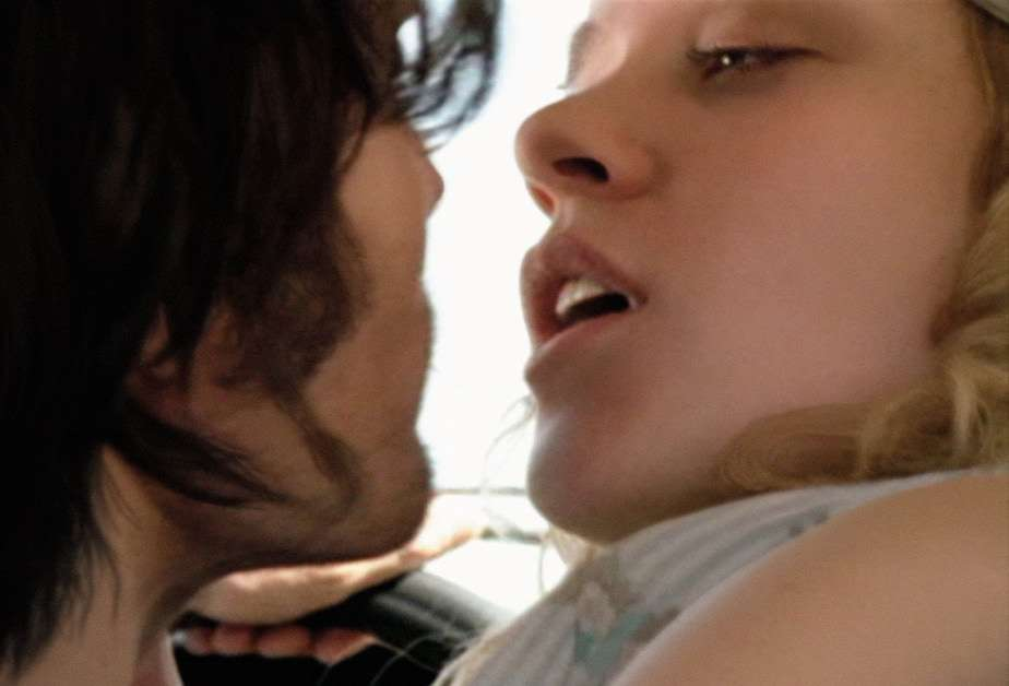 The Brown Bunny (Vincent Gallo, 2003)