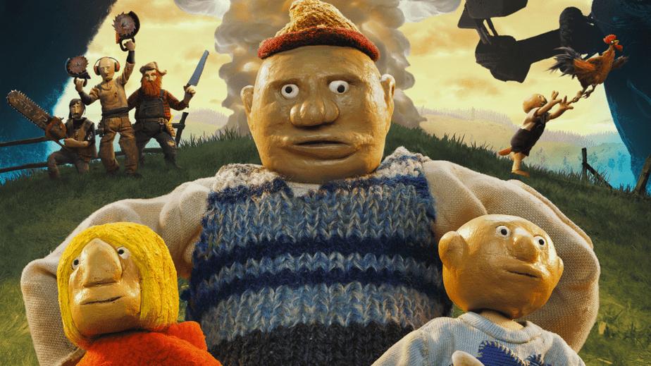 #Postbafici 2021 – The Old Man Movie