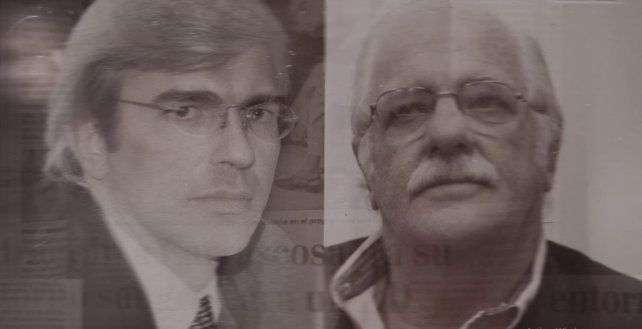 El Fiscal Diego Molina Pico Y Carlos Carrascosa Exesposo Maria Marta Garcia Belsunce Los Dos Protagonistas La Serie