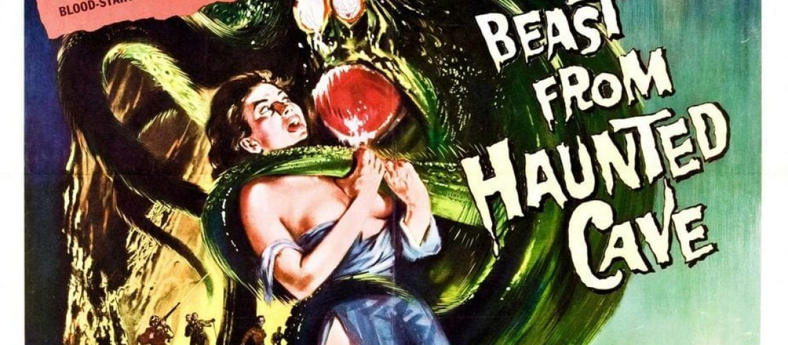 Beast-From-Haunted-Cave-poster-2-scaled