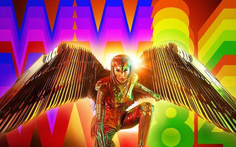 #Polémica: Mujer Maravilla 1984