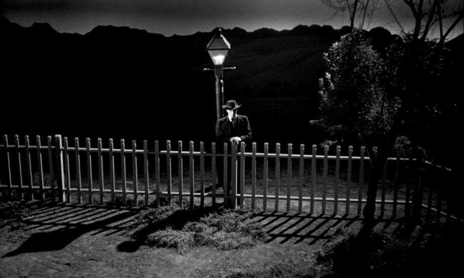 Eqze La Noche Del Cazador 1