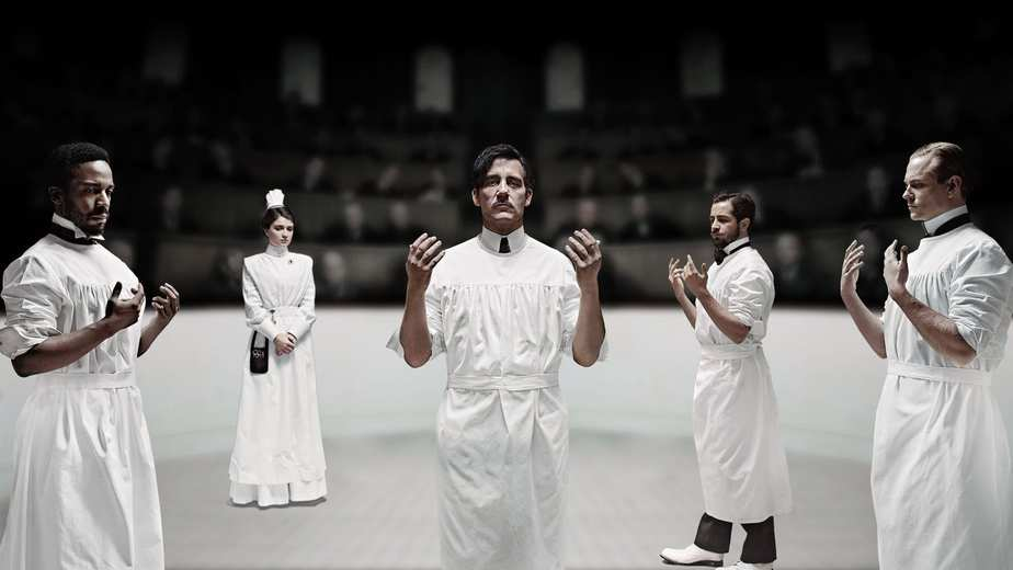 The Knick – Temporadas 1 & 2