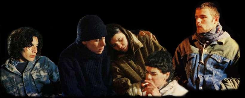 Poder, Propaganda, Crítica: Sobre Una Cierta Tendencia En En El Cine Político Argentino (Ii)