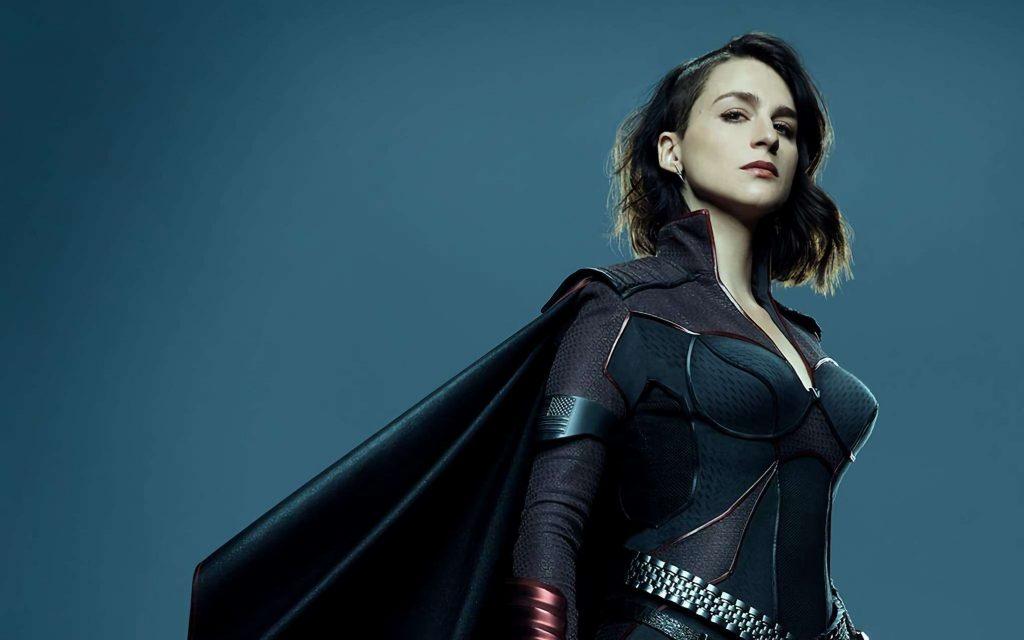 Hipertextual Conoce Stormfront Nueva Superheroina The Boys Temporada 2 2020121693