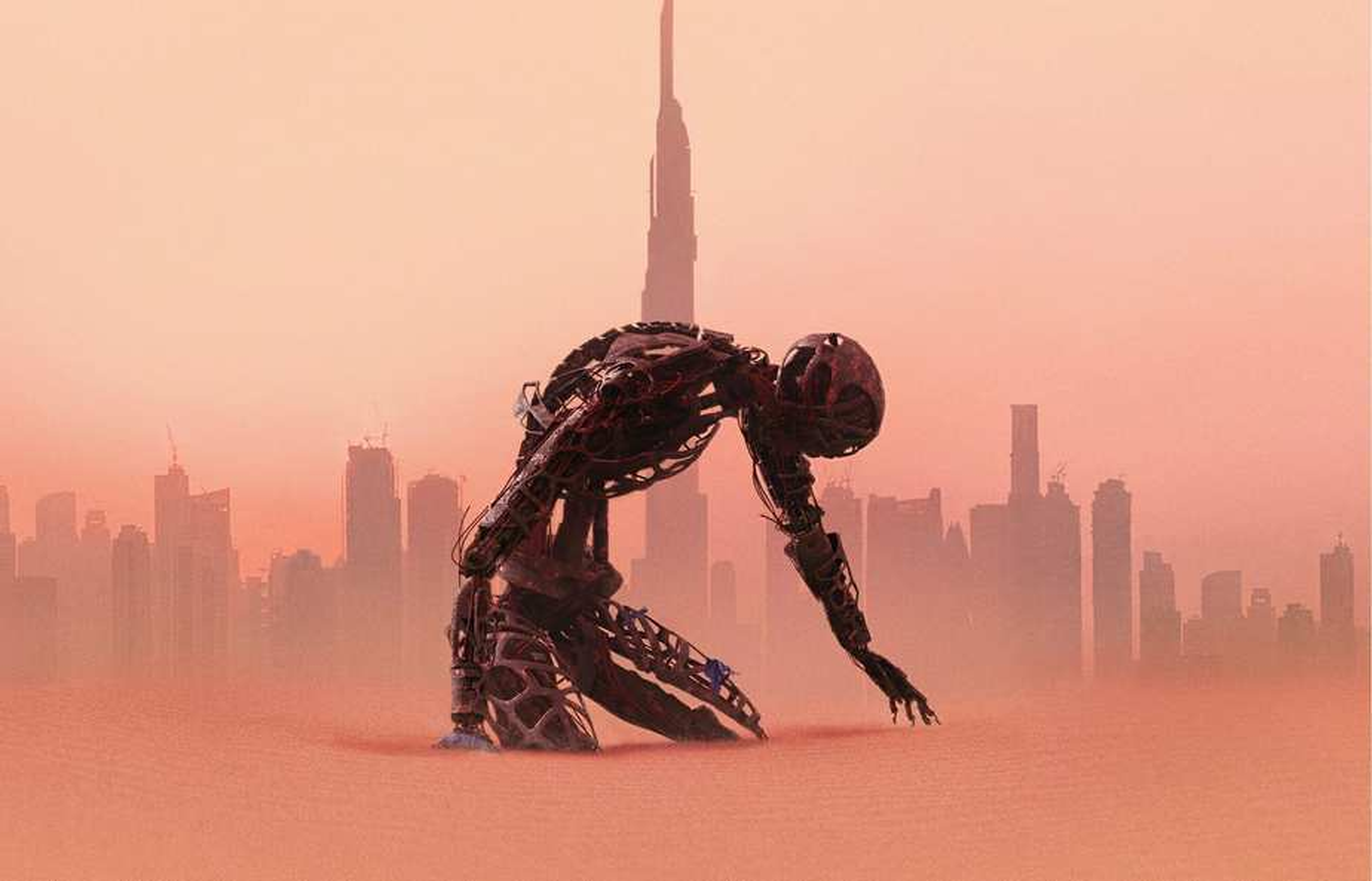 #Diálogos: Westworld – Tercera Temporada