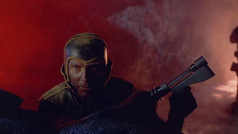El Planeta De Los Vampiros (Mario Bava, 1965)