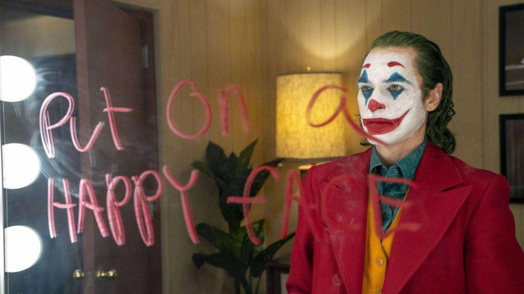 Joker Una Pelicula Sordida Traumatica Y Reaccionaria 1