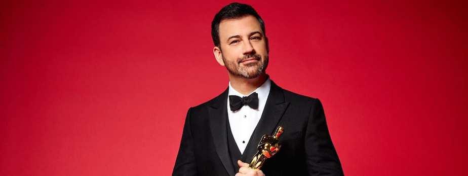 De(Con)Struyendo Los Premios Oscar 2018