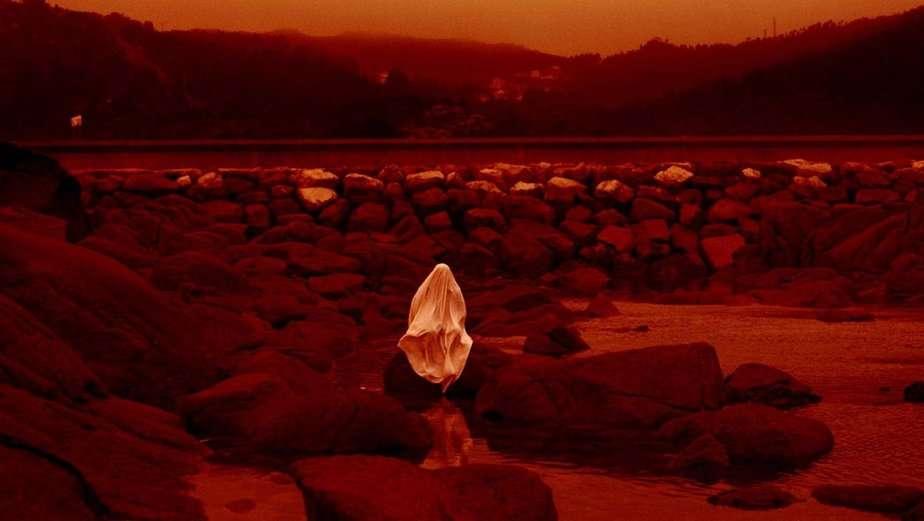 #Postmardelplata2020: Lúa Vermelha