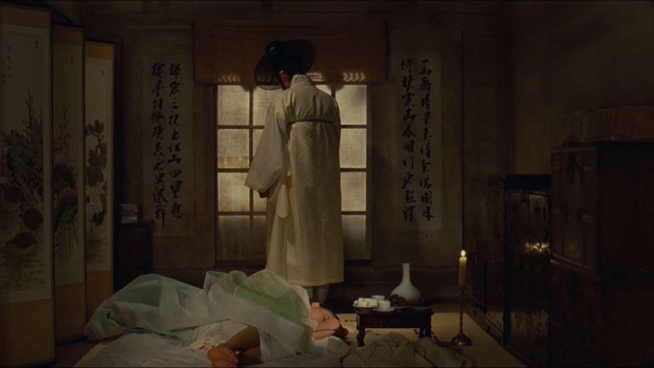 Reporte Desde Corea Del Sur (Iv): The Surrogate Woman