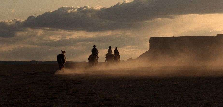 #Dossiermontehellman: Los Westerns. The Shooting/Ride In The Whirlwind/China 9, Liberty 37