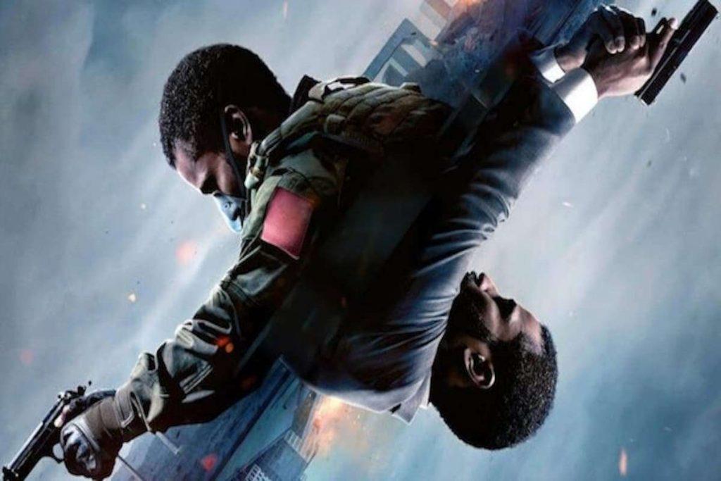 Tenet Movie Extended Theatrical Release Run Warner Bros 1235834
