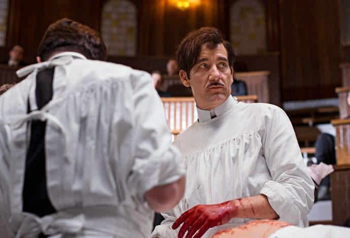 The Knick 1